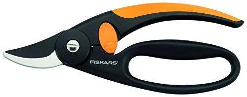 Fiskars Sekator nozycowy Fingerlop 201mm (1001534) Šķēres