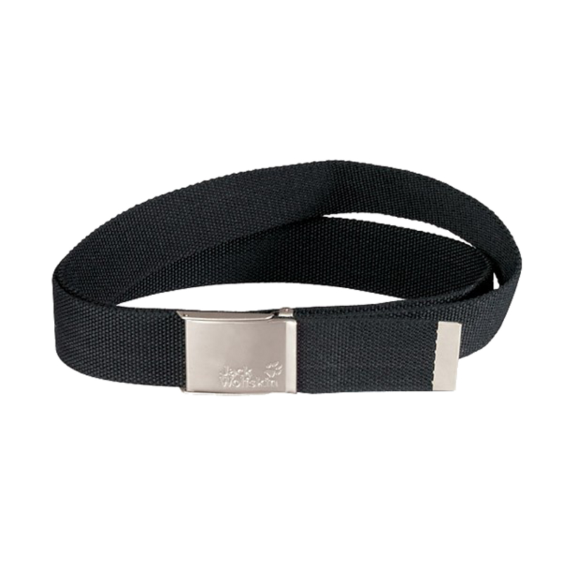 Webbing Belt Wide black 84211