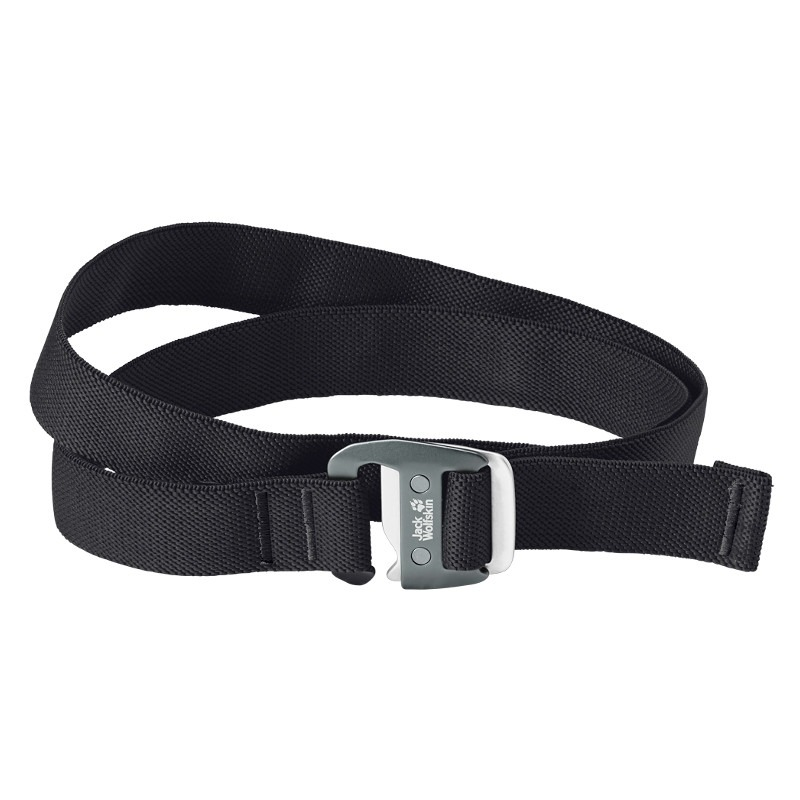 Rough Stretch belt black 8002311