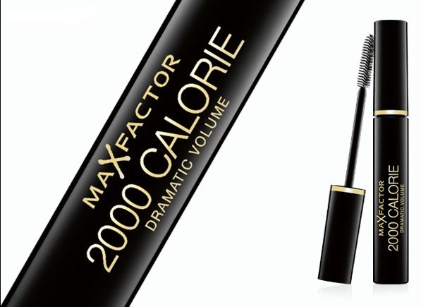 Max Factor 2000 Calorie Dramatic Volume Mascara 9ml