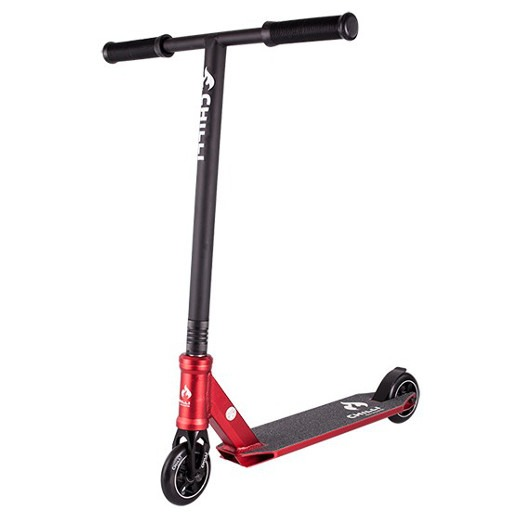 Chilli 3000-45cm HIC-110mm red/black 110-4