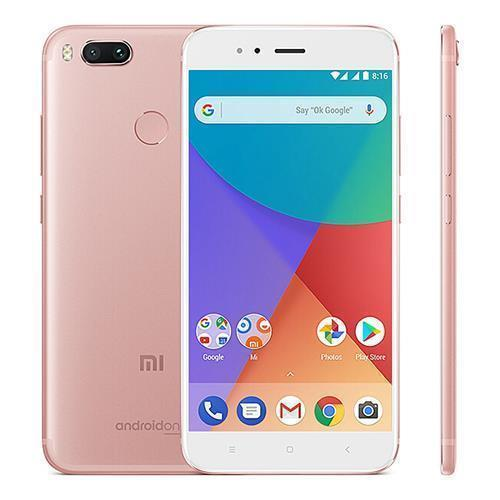 Xiaomi Mi A1 4GB/64GB rose gold Mobilais Telefons