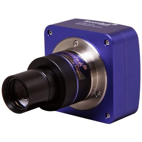 Digitala Mikroskopu kamera Levenhuk M10000 PLUS 3584x2748 70358 Monoklis