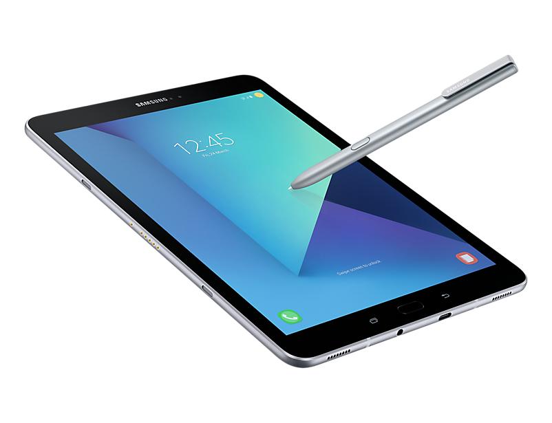 Samsung T825 Galaxy Tab S3 32GB silver Planšetdators