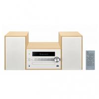 Wieza Pioneer X-CM56-W white mūzikas centrs