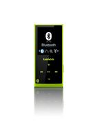 Lenco Xemio 760 BT 8GB green MP3 atskaņotājs