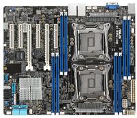 ASUS Server Z10PA-D8 pamatplate, mātesplate