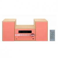 Pioneer X-CM56-R mūzikas centrs
