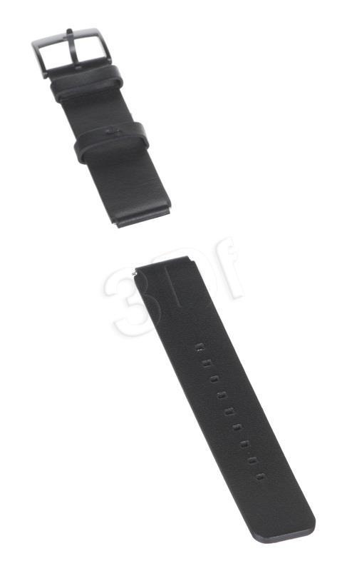 belt for zegarka Huawei Black Sporta aksesuāri