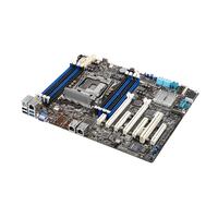 ASUS Server Board Z10PA-U8, C612 PCH, DDR4-2133, SATA3, RAID, GBLAN, ATX pamatplate, mātesplate