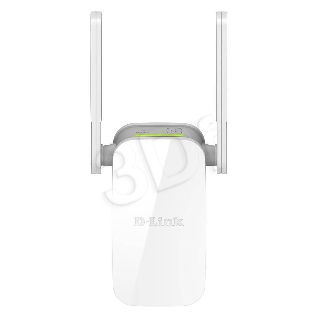 D-Link DAP-1610/E WLAN Range Extender AC1200 WiFi Rūteris