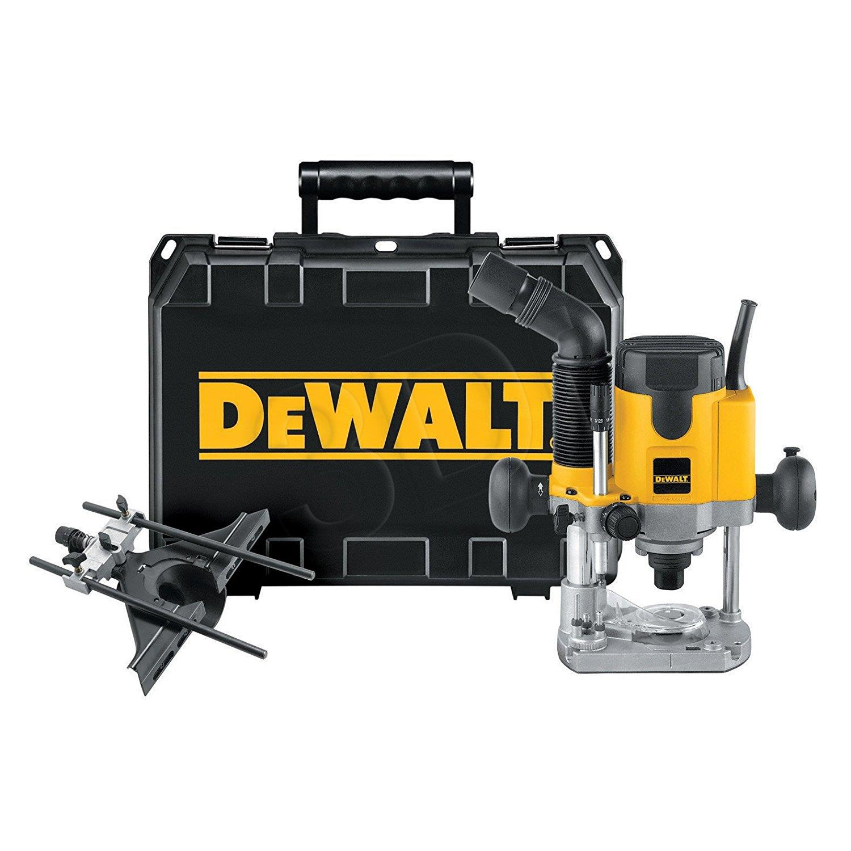 Frezarka reczna DeWalt DW621K DW621K frēzes