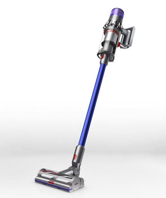 Dyson Vacuum Cleaner  V11 Absolute Warranty 24 month(s), Handstick 2in1, 0.76 L, Cordless, 60 min Putekļu sūcējs