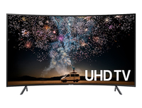 SAMSUNG 55inch LED TV UE55RU7372UXXH LED Televizors