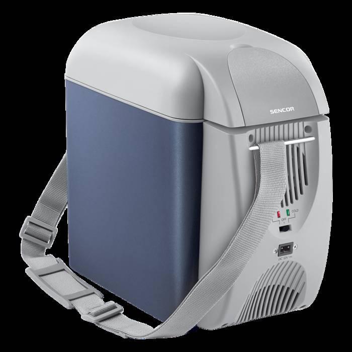 Sencor  SCM 4700 BL Soma ar dzesēšanas un sildīšanas funkciju