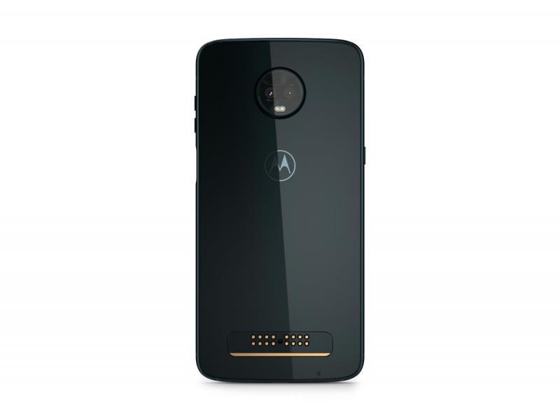 Smartphone Moto Z3 Play Deep Indigo Mobilais Telefons