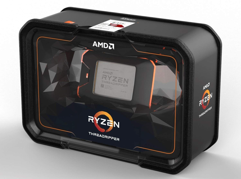 AMD Ryzen Threadripper 2990WX WOF Box CPU, procesors