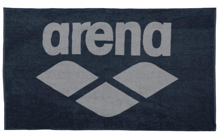 Towel Arena 001993/750 (90 x 150 cm; navy blue color) 001993/750