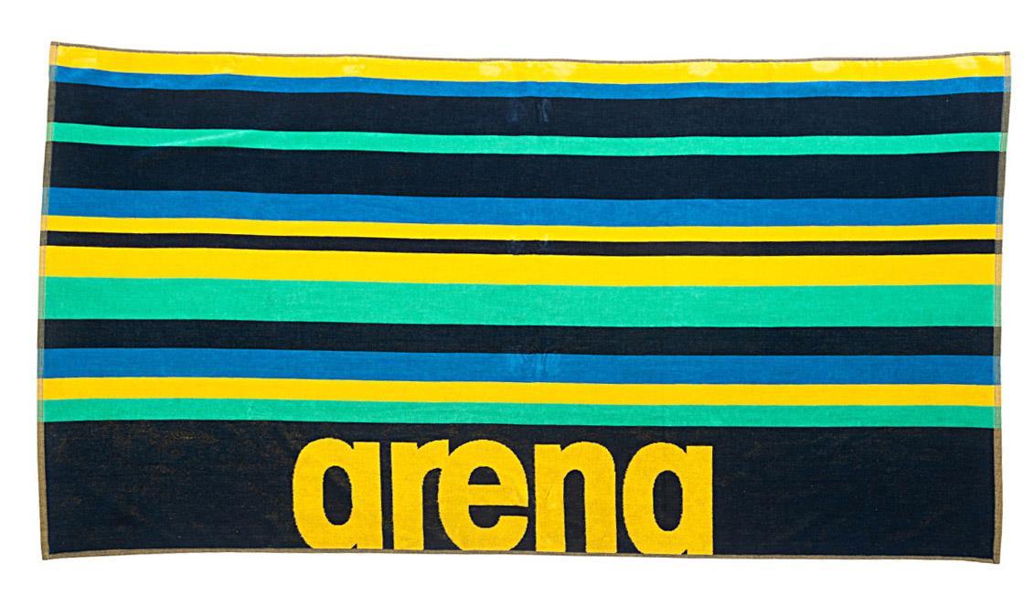 Towel Arena 002310/700 (90 x 150 cm; multicolour) 002310/700
