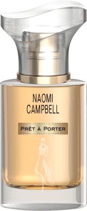 Naomi Campbell Pret a Porter EDT 15ml Smaržas sievietēm