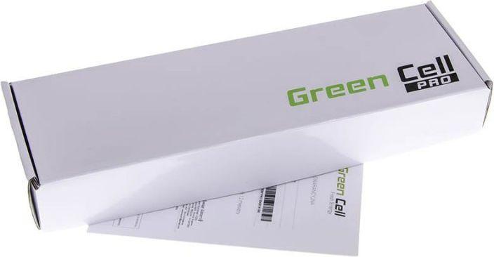 Green Cell Toshiba Satellite C850 L850 C855 L855 (TS13PRO) akumulators, baterija portatīvajiem datoriem