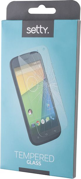 Setty Tempered Glass POP 4 (5) - GSM023262 aizsardzība ekrānam mobilajiem telefoniem