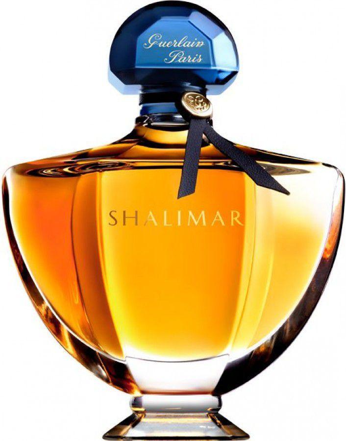 Guerlain Shalimar  EDT 50ml Smaržas sievietēm