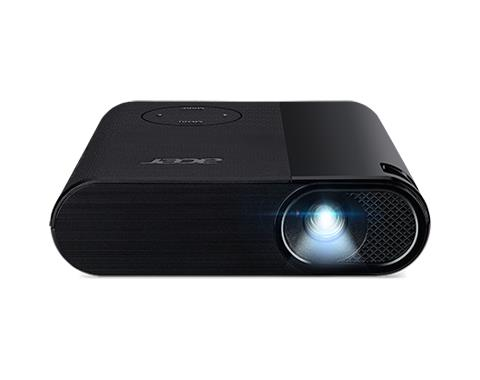 PROJECTOR C200 200 LUMENS/MR.JQC11.001 ACER MR.JQC11.001 projektors