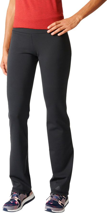 Adidas Spodnie damskie D2M Pant L czarny r. XS (BP8823) BP8823