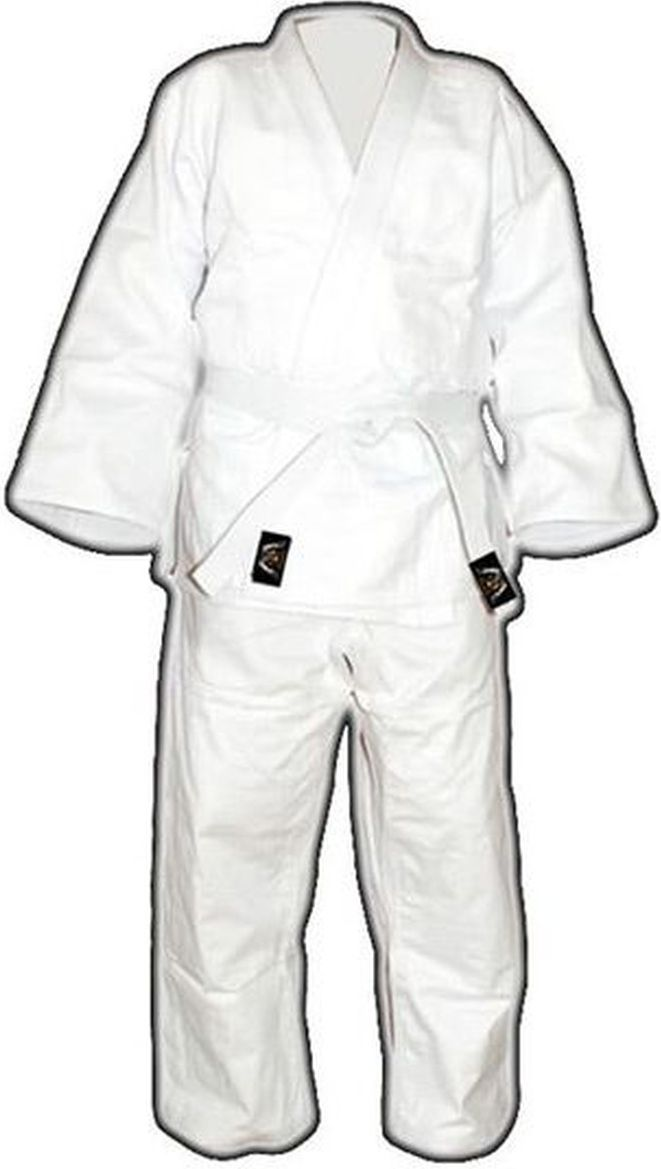 Victoria Sport Kimono Ring Star Karate 140cm