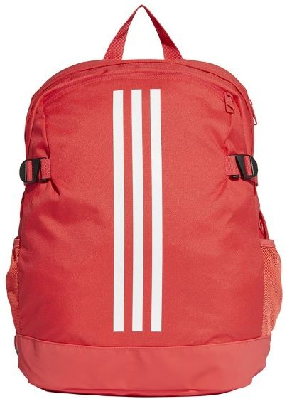 Adidas Plecak sportowy U BP Power IV M czerwony (CG0498) CG0498 Tūrisma Mugursomas