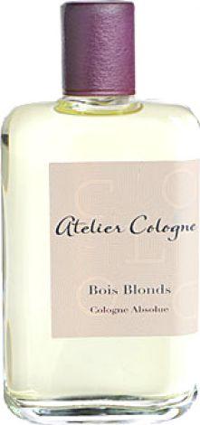 Atelier Cologne Bois Blonds EDC 100ml 3700591203039