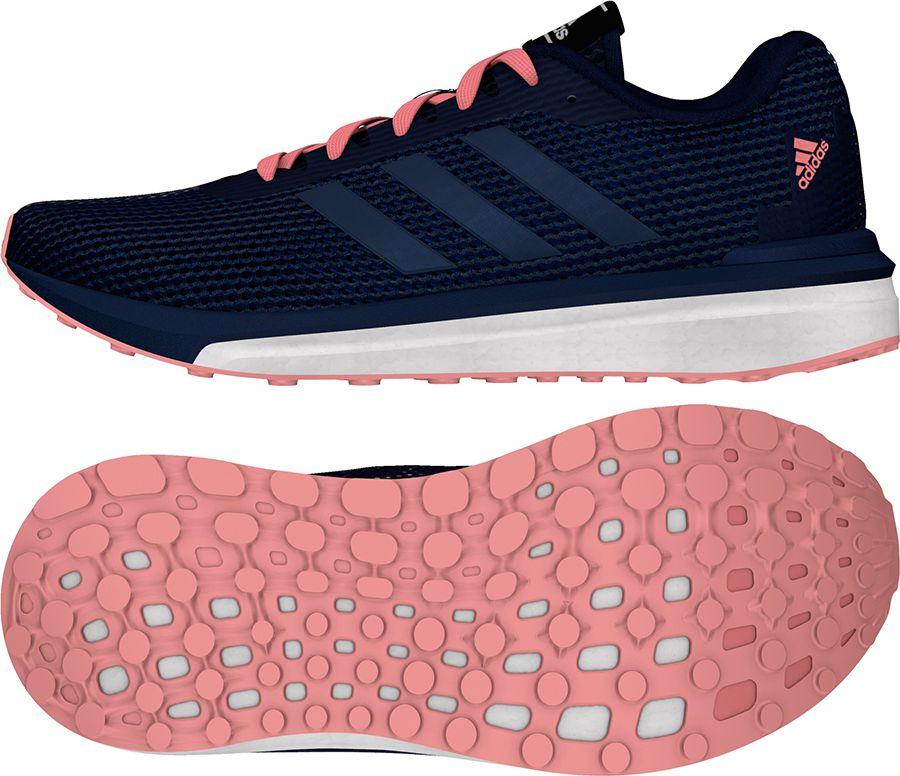 Adidas Buty damskie Vengeful granatowe r. 38 (BB1637) BB1637