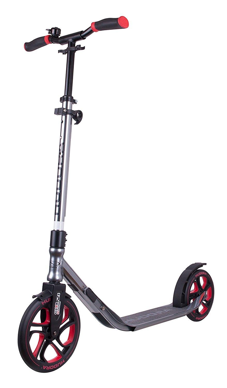 HUDORA Scooter CLVR 250 Skrejriteņi