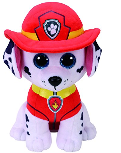 TY 96322 Paw Patrol Marshall plush Toy, 24 cm (Toys & Games) bērnu rotaļlieta