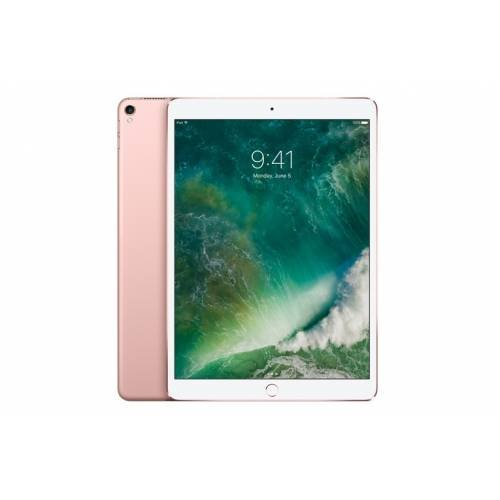 Apple iPad Pro 10.5 Wi-Fi Cell 64GB Rose Gold         MQF22FD/A Planšetdators