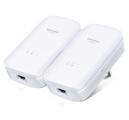 TP-Link PA8010 KIT powerline AV1200 Access point