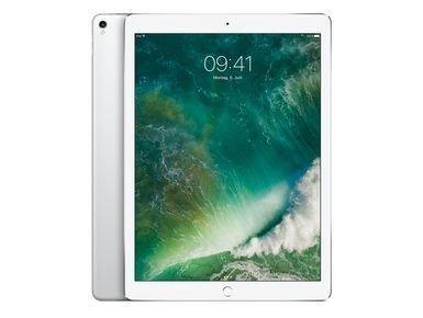 Apple iPad Pro 12.9 Wi-Fi 512GB Silver MPL02 Planšetdators