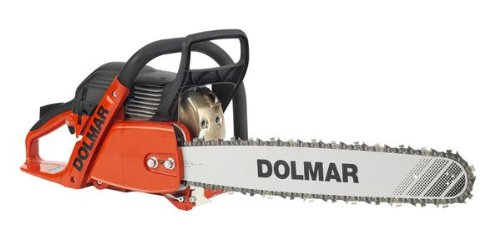 Dolmar Petrol Chainsaw PS-6100 orange 700.610.003