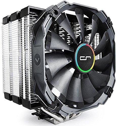Cryorig H5 Ultimate procesora dzesētājs, ventilators