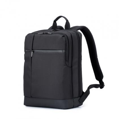 Xiaomi Mi Business Backpack Black, Shoulder strap, Waterproof, 15 , Backpack Tūrisma Mugursomas