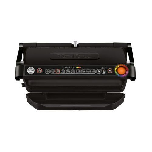 Tefal Optigrill+ XL GC722 black Galda Grils