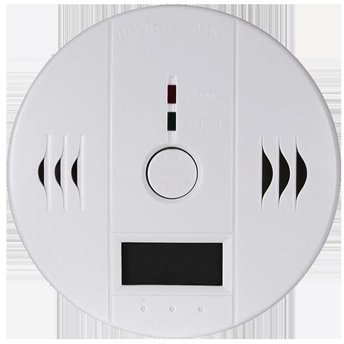 CO (tvana gāzes) detektors Retlux RDT 301