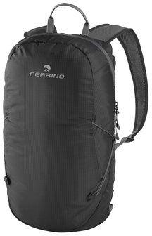 Ferrino Plecak Ferrino Baixa 15 L czarny (F75800) F75800 Tūrisma Mugursomas
