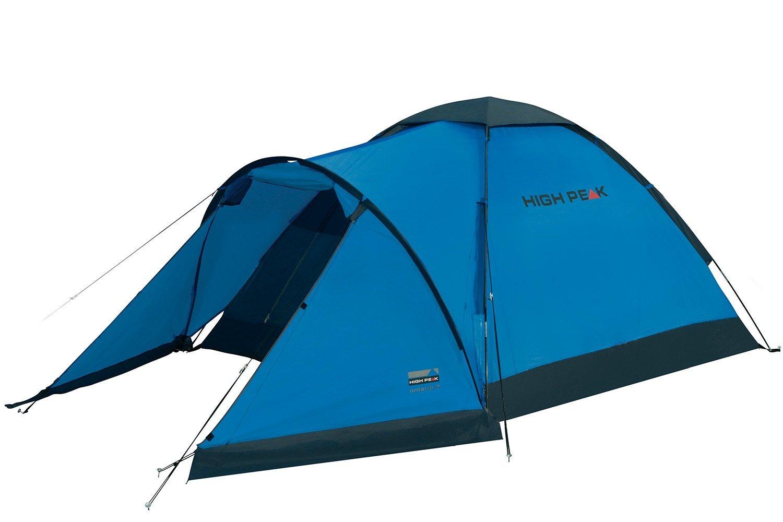 High Peak Ontario 3P - 10171 telts Kempingiem, pārgājieniem