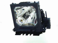 MicroLamp Projector Lamp for Optoma 7000 hours, 195 Watts SP.72G01GC01, BL-FU195A 5711783839422 Lampas projektoriem