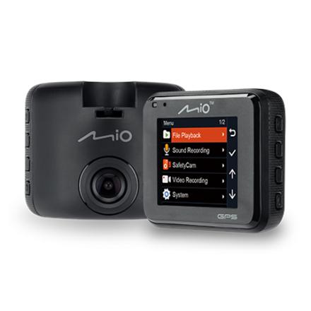 MIO MiVue C330 videoreģistrātors
