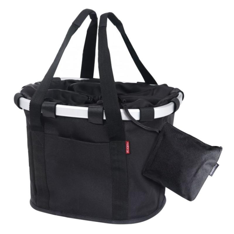 City-bag Bikebasket black, 35x28x26cm 2179227700