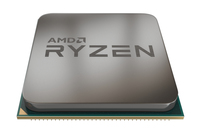 AMD Ryzen 7 3700X, 8C/16T, 4.4 GHz, 36 MB, AM4, 65W, 7nm, BOX CPU, procesors