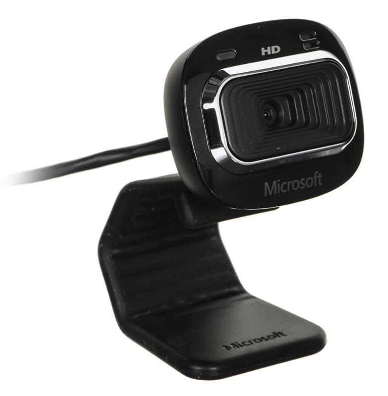 Camera internet Microsoft LifeCam HD-3000 T3H-00012 T3H-00012 web kamera